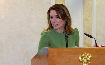 Гузелия Имаева