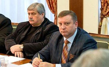 М. Козлов иА. Кондратьев