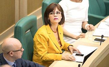 Е.Попова приняла участие впраздновании дня города Урюпинска