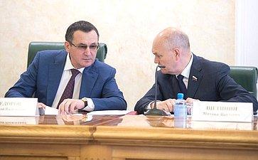 Н. Федоров иМ.Щетинин