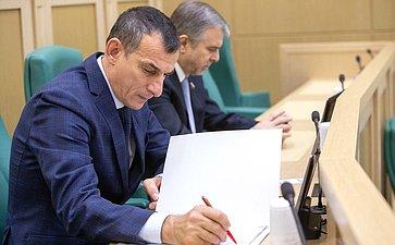 Мухарбек Барахоев