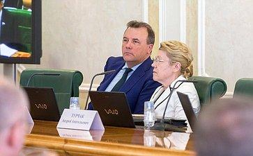 А. Муравьев иЕ. Мизулина