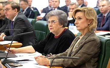 Светлана Горячева иИнна Святенко