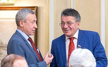 А. Климов иВ. Озеров