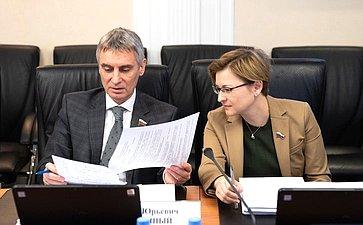 Сергей Фабричный иЛюдмила Бокова