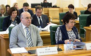 Заседание Совета поразвитию социальных инноваций субъектов РФ натему «Актуальные вопросы иперспективы развития социального франчайзинга вРоссии»