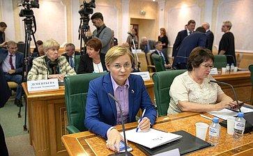 Людмила Бокова иЛюдмила Талабаева
