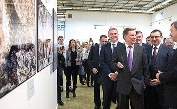 Выставка «Первозданная Россия»