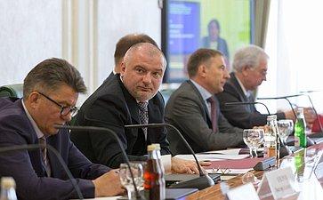 Конференция натему «Развитие российского парламентаризма: конституционно-правовой аспект»