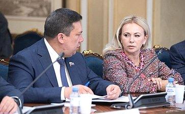 Владимир Полетаев иОльга Ковитиди