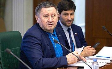 Михаил Пономарев иАлексей Синицын