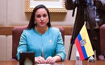 Габриэла Риваденера