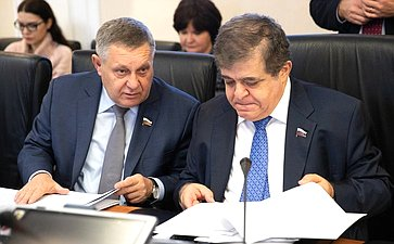 Александр Ракитин иВладимир Джабаров
