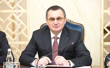 Н. Федоров: Совет Федерации ведет активную работу посовершенствованию кооперативного законодательства