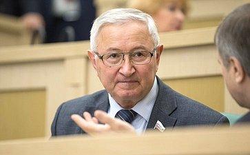 М. Дидигов: Российская техника ивооружение надежно обеспечивают обороноспособность государства