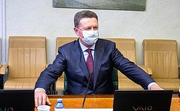 Валерий Гаевский