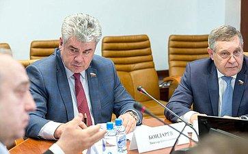 В. Бондарев иА. Ракитин