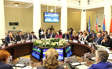 Мероприятия врамках VIII Невского международного экологического конгресса