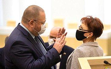 Олег Мельниченко иТатьяна Кусайко