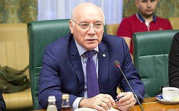 Министр иностранных дел Республики Парагвай Эладио Лоисаг