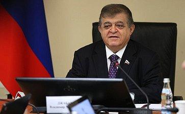 В. Джабаров: VII Межпарламентский форум «Таджикистан-Россия» позволит активизировать сотрудничество регионов двух стран