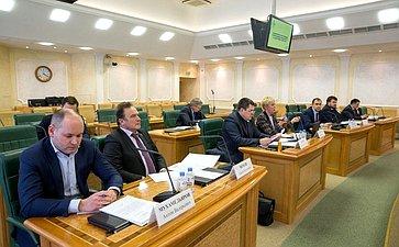 Рабочее совещание повопросам субсидирования внутрирегиональных воздушных перевозок вКрасноярском крае