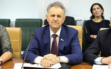 А.Волков принял участие взаседании Аттестационной комиссии Минобрнауки РФ