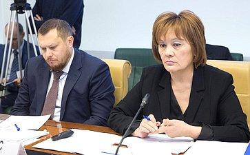 «Круглый стол» повопросам реализации государственной программы РФ «Социально-экономическое развитие Дальнего Востока иБайкальского региона»