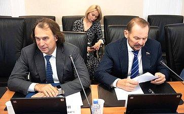 Сергей Лисовский иСергей Белоусов