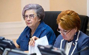 С. Горячева иН. Болтенко