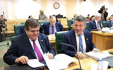 Владимир Джабаров иВиктор Озеров