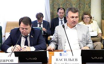 С. Шатиров иВ. Васильев