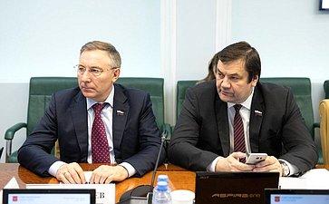 Александр Варфоломеев иИгорь Фомин