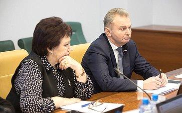 Е. Бибикова иИ. Каграманян