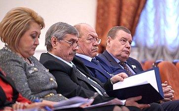 Лилия Гумерова иМихаил Козлов