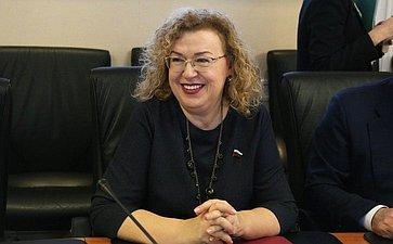 Олбга Епифанова