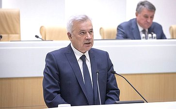 Вагит Алекперов