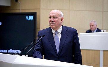 Дмитрий Мезенцев