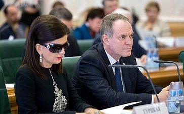 Д. Гурцкая иА. Башкин