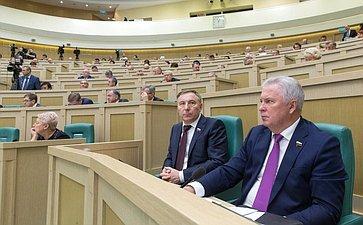 А. Варфаломеев иВ. Наговицын