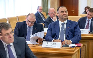 Мохад Ахмадов