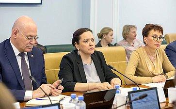 Владимир Круглый, Анна Отке, Татьяна Кусайко