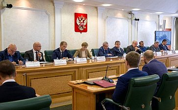 Federation Council reviews evidence of foreign interference in Moscow City Duma elections