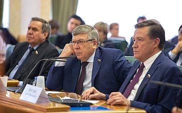 Валерий Рязанский иСергей Рябухин