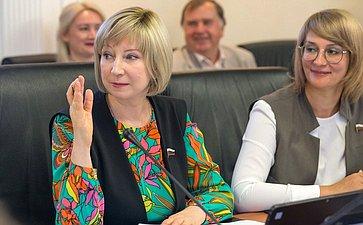 Римма Галушина иНаталия Косихина