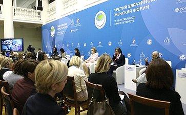Открытое заседание «женской двадцатки» (W20)