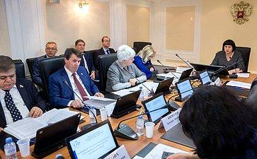Конференция натему «Пятилетие «крымской весны» ивоссоединения Крыма сРоссией: достижения иуроки»