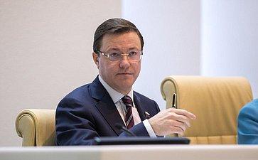 Всероссийский конкурс налучшую муниципальную практику при Правительстве РФ стартует в2017году