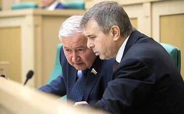М. Дидигов иБ. Хамчиев
