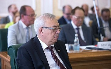 В. Бочков